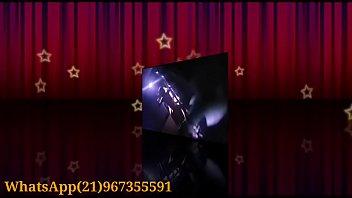 Master Club Recreio - Thais no Pole Dance