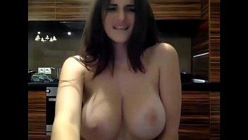 Big Tits Teen Jiggles em'_ - Dirtyyycams.com