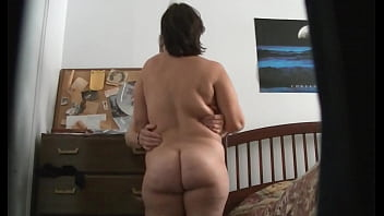 sexy wife unaware