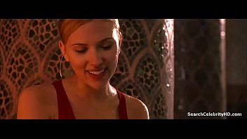 Scarlett Johansson in Scoop 2006