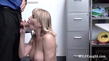 Cop Gets To Fuck MILFS When They Fuck Up- Dana Dearmond