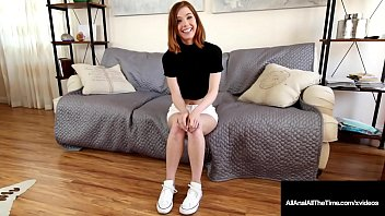 All the fuck Next door ginger pepper heart loves cock in her butthole