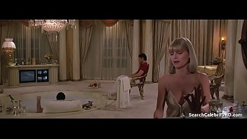 Michelle Pfeiffer in Scarface 1983