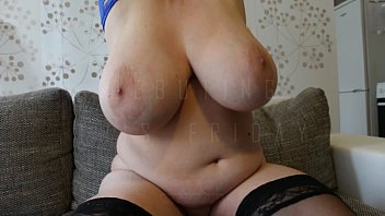 Huge boobs amature videos Soccer mom shows her massive boobs
