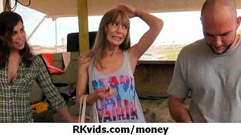 Money Talks - Sexy girl fucking 7