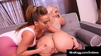 Booty butt ass clips Big booty babes nina kayy richelle ryan grind that pussy