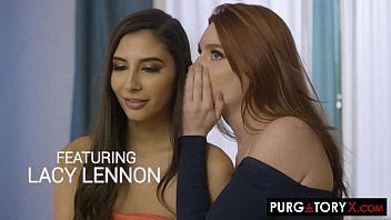 PURGATORYX Let Me Watch Vol 2 Part 3 with Gianna Dior and Lacy Lennon