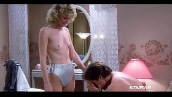 Marilyn Jones in The Mens Club 1986