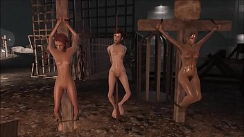 Fallout 4 Special Tortures