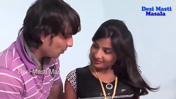 Hot desi romance with hot bhabhi and her servant thumbnail