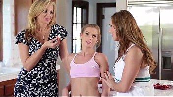 Lesbian Family Affair 3