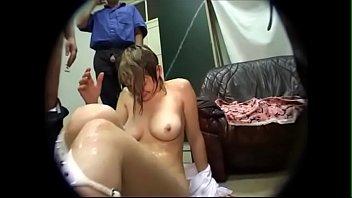 Cute marichka's first piss porn experience thumbnail