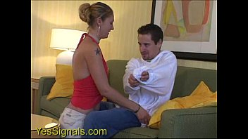 Dating service for bbw Yessignals - hot blonde blind date humps him and dumps him
