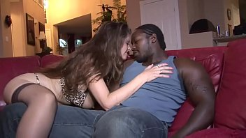 HDPornMedia.Eu - Housewife Takes Care Of Black Dick - HDPornMedia.EU