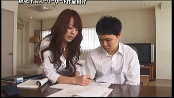 [ARS-024] The Private Teacher is a J-Cup Performer (Hitomi Tanaka)