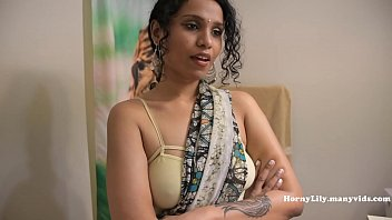 Hindi Mom Fucks Virgin Son And Gets Impregnated POV