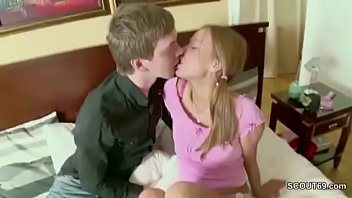 Nick com turbo naked brothers - Brother seduce petite virgin step-sister to get first fuck