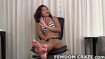 Sissy slut training femdom I will train you to be the perfect sissy slut