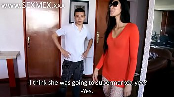 www.Sexmex.Xxx - SUPER HOT LATINA SUSANA comes back to sexmex after 5 long years to take some super hard cock