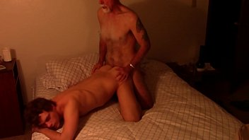 Fucking gay man old - Fuck my butt 2