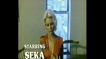 Inside Seka - 1981 - full film - Seka, Ron Jeremy