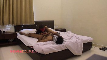 Indian Wife Reenu Sucking Her Husband Cock In This HD Porn video