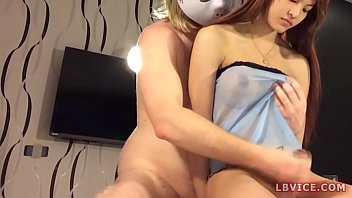 Teen Ladyboy Ammee Fucks As Real Slut