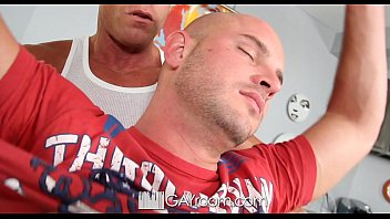 Tylers gay room Hd gayroom - johnathan gets hardcore massage by tyler saint