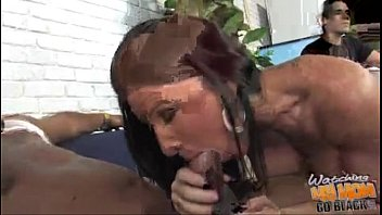 Monster cock destroyed wet pussy