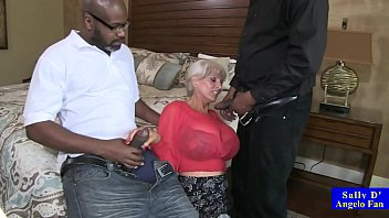 Sally D'_ Angelo #Religion #Big-Tits #N-word #MILF