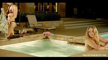 Christiane Kroll Mischa Barton Jena Sims Rachel Lynn David American Beach House 2015)-SUBBED