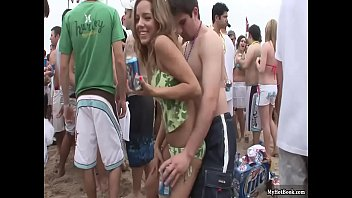 Beach party sex photo - Special-assignment-77-beach-parties-uncensored-scene 8