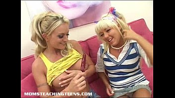 Moms teaching teens friday tori Innocent blonde teen learns about fucking and facials