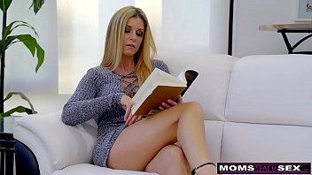 Cheating Wife India Summer Plays With StepSons Huge Cock! S7:E10 thumbnail