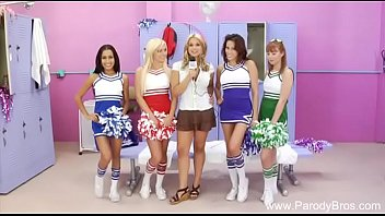 Xxx cheerleaders free - Fucking four cheerleaders at once