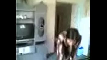 Desi Aunty Fuck in Room video recorded