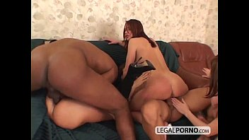 Nn pussy legal Three hot babes and two big cocks fucking hard ts-3-02