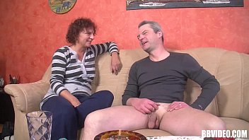 Horny mature german slag take cock thumbnail