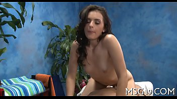Beautiful real small tits videos Beauties massage
