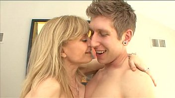 Nina hartley sex - Madura com jovem