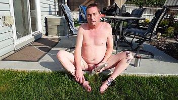 Jenniferl ove hewitt nude Baby dick jeffrey eating his cum outside