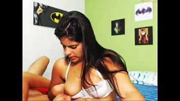 Indian Girl Breastfeeding Her Boyfriend 2585
