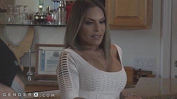 Genderx - Seducing My Transsexual Stepmother