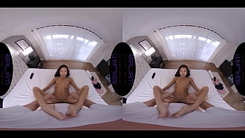 Vina Sky - Tiny Asian Beauty thumbnail