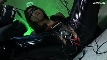 Free electric bondage pain galleries - Best compilation electrotorture japanese