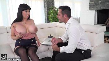 Tigerr Benson got her big ass fucked