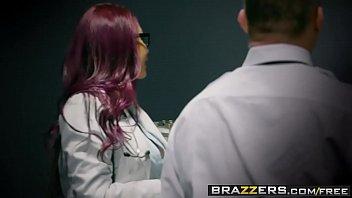 Brazzers - Doctor Adventures -  Jailhouse Fuck Three Scene Starring Monique Alexander And Danny D