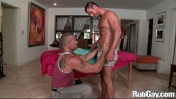 Rubgay Muscular Client
