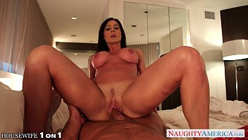 Housewife Kendra Lust take cock in POV style Preview