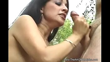 Beautiful Arab Princess Handjob